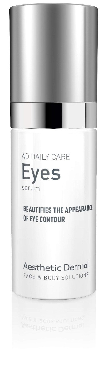 AD Daily Care Eyes