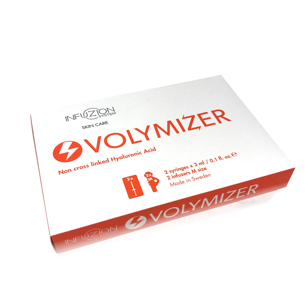 Infuzion System Volymizer