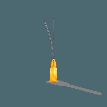 Cannula Magic Needle 25G 40mm