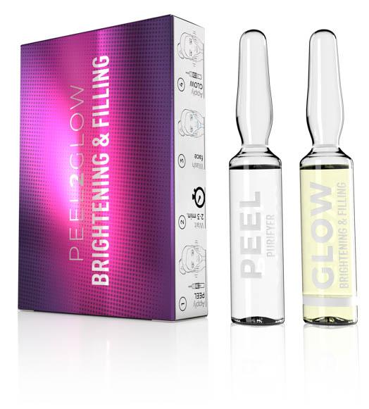 Peel2Glow Purifyer – Brightening & Filling