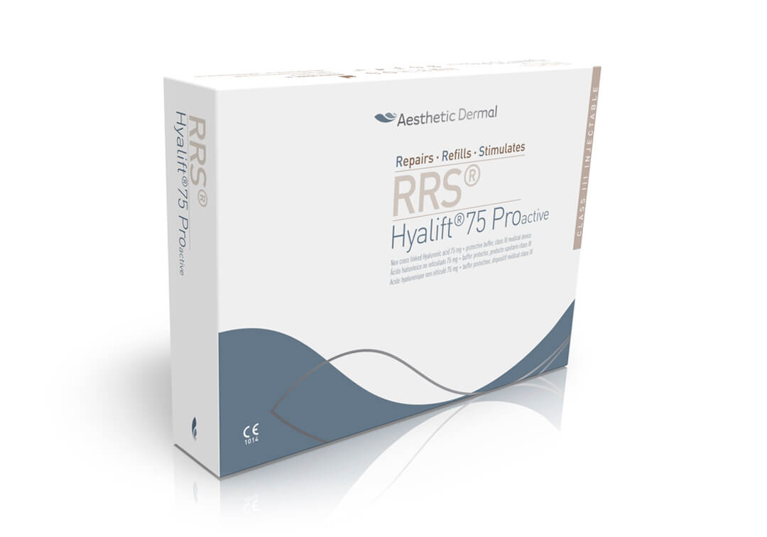 RRS® Hyalift 75 PROactive