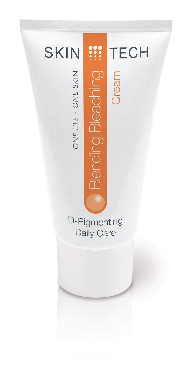Skin Tech Blending Bleaching Cream