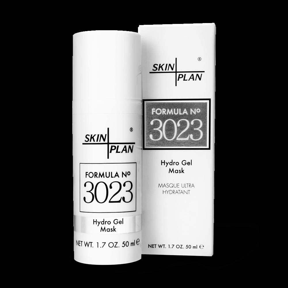 SkinPlan 3023 - Superior Hydro Gel Mask