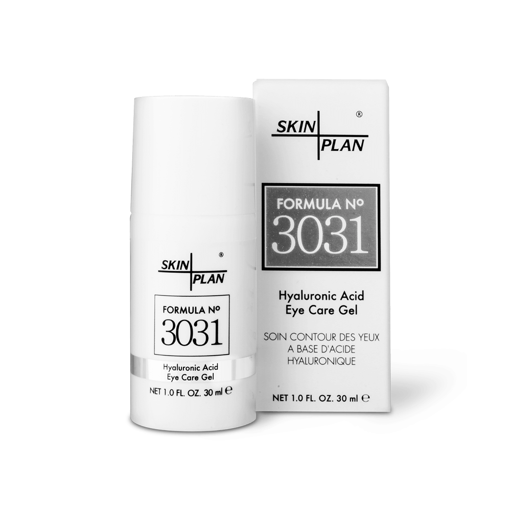 3031 - Hyaluronic Acid Eye Care Gel