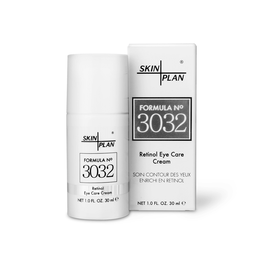 SkinPlan 3032 - Retinol Eye Care Cream