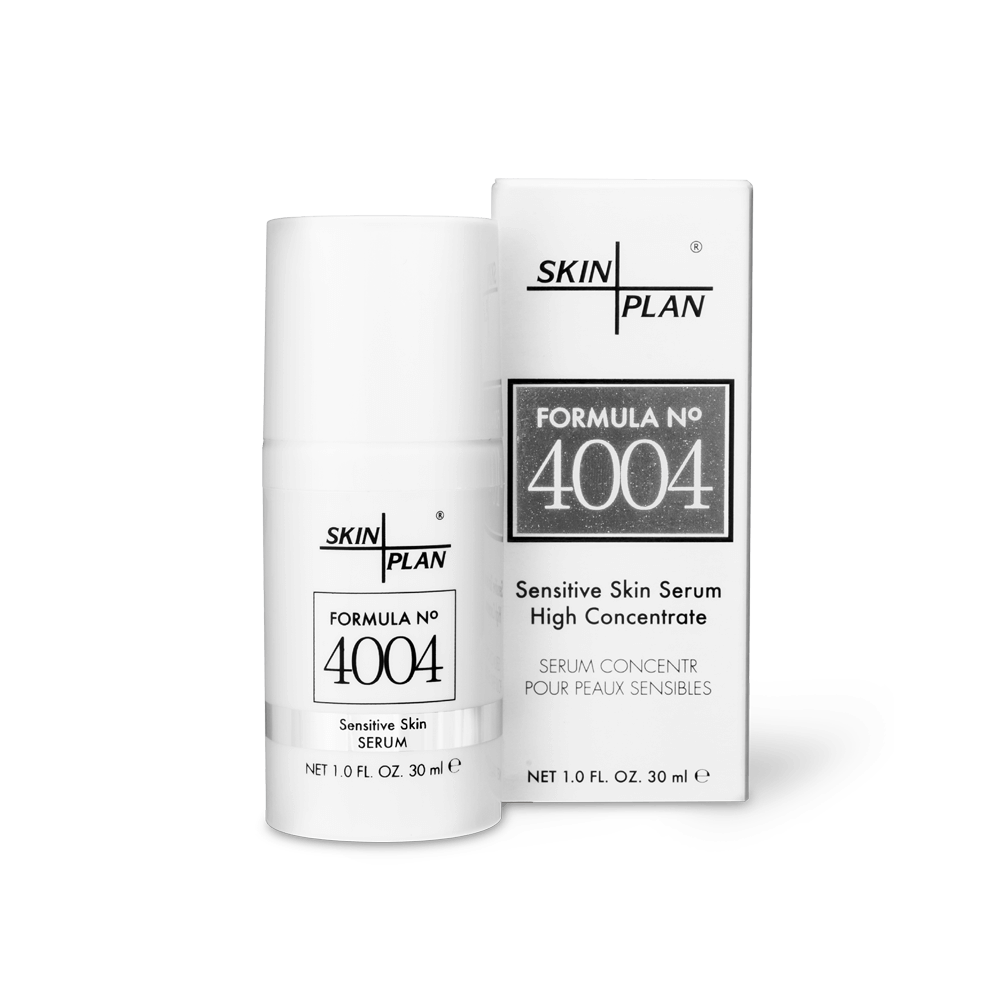 4004 - Sensitive Skin Serum