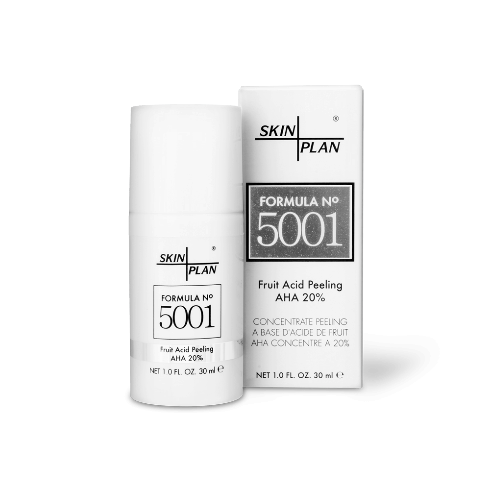 5001 - Fruit Acid Peeling A.H.A 20%