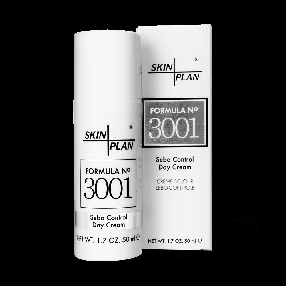 3001 - Sebo Control Day Cream