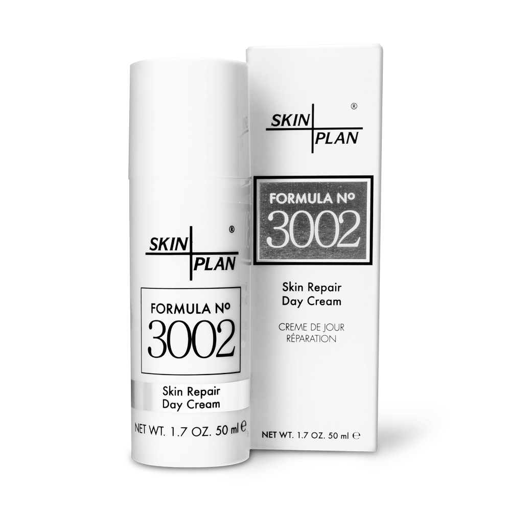 3002 - Skin Repair Day Cream