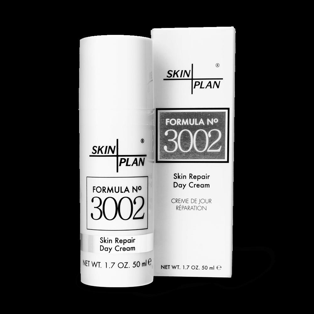 SkinPlan 3002 - Skin Repair Day Cream