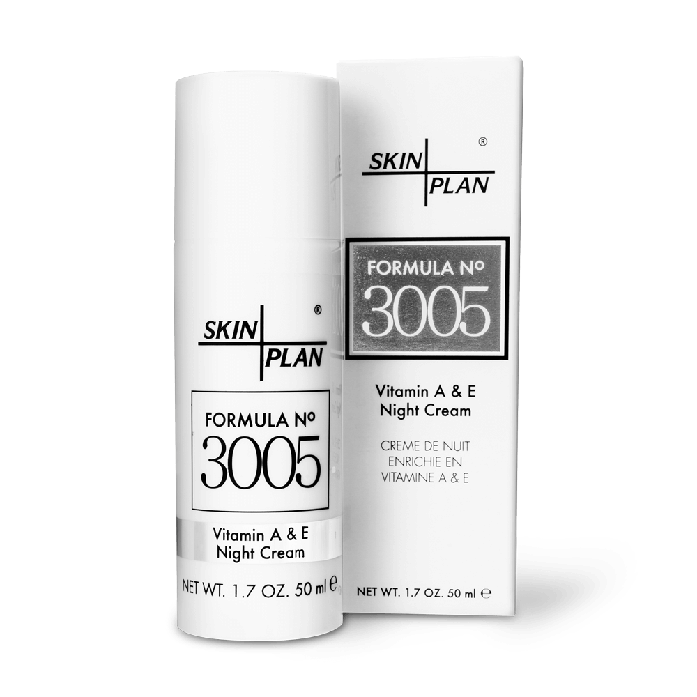 3005 - Vitamin A&E Night Cream