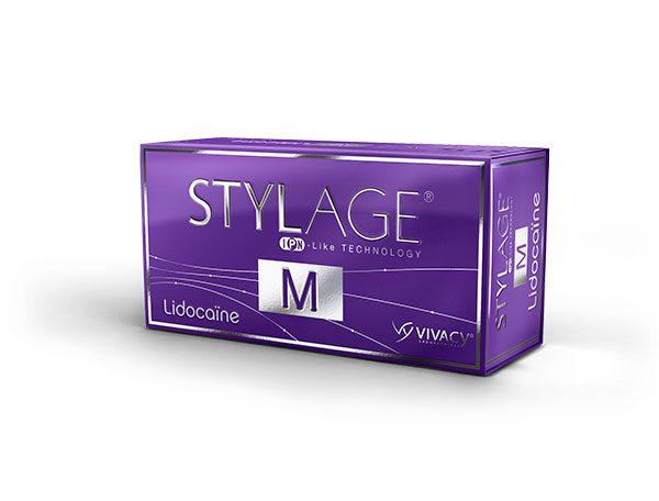 STYLAGE® CLASSIC M Lidocaine