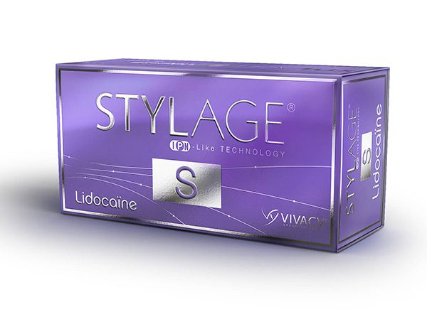 STYLAGE® CLASSIC S Lidocaine