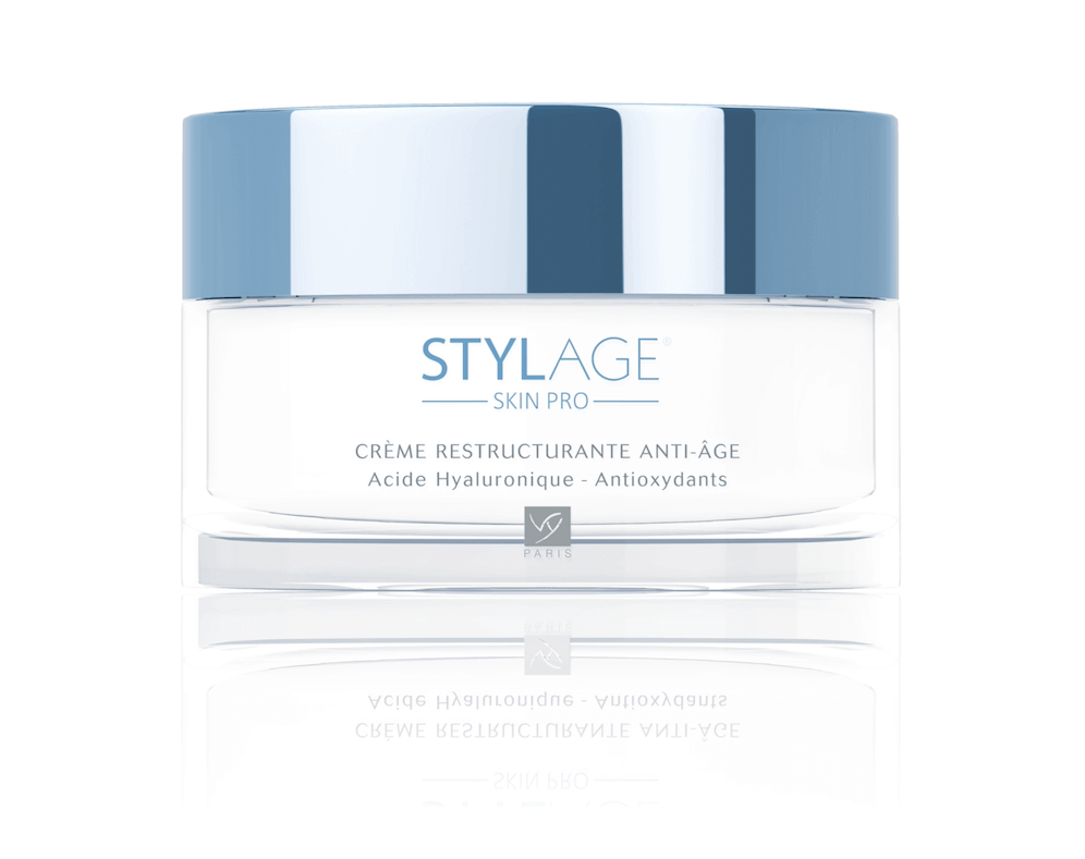 STYLAGE® Skin Pro Anti-Ageing Restructuring Cream